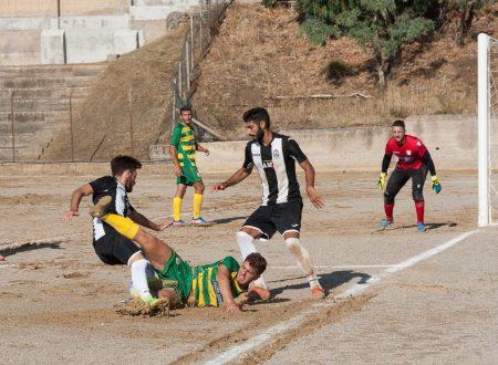Oggi la partita Monreale Calcio VS Asd Dattilo noir
